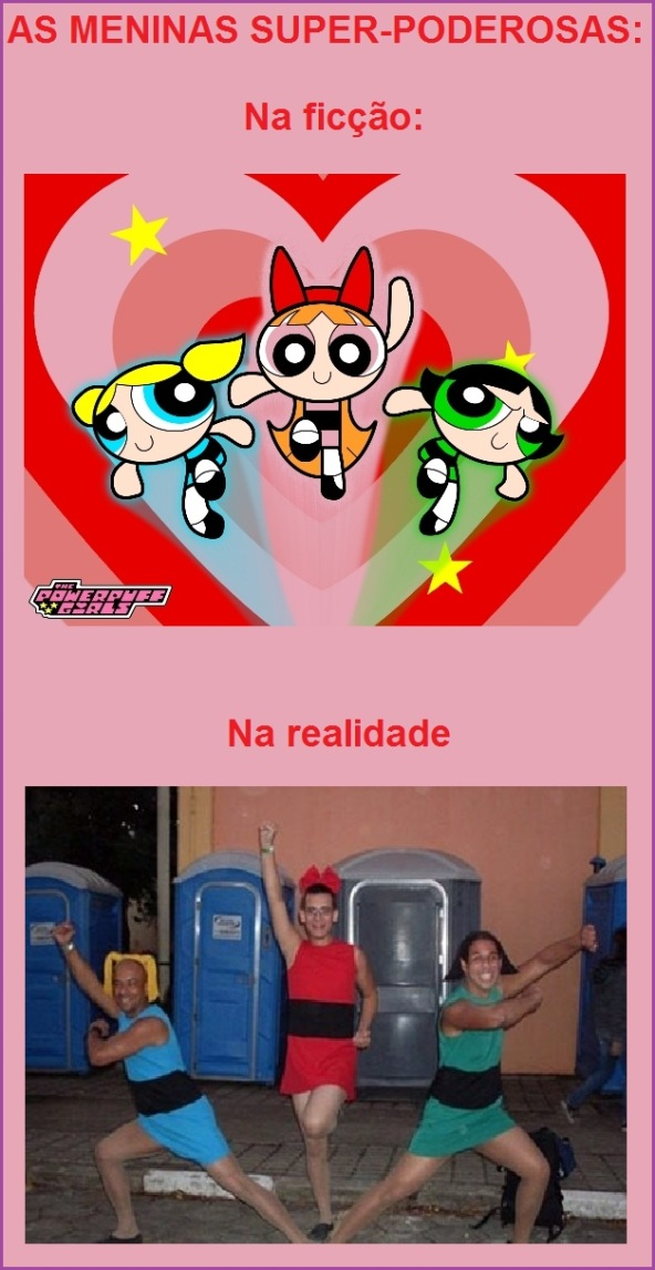 The_Powerpuff_Girls